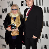 OIC - ENTSIMAGES.COM -  at the  BMI London  Awards 2015 in London  19th October 2015 Photo Mobis Photos/OIC 0203 174 1069