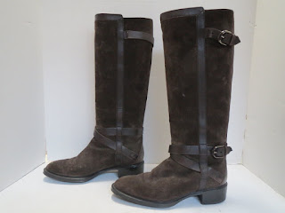 Tod's Calf Boots