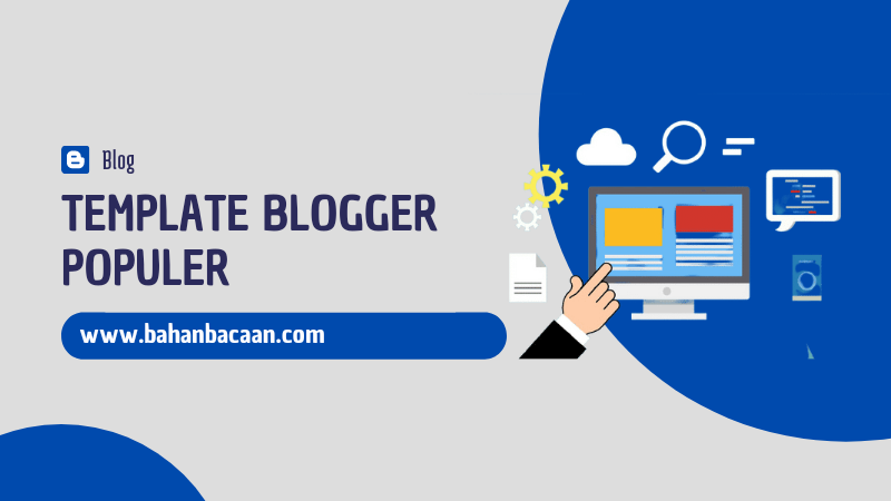 Template Blogger Premium Paling Populer Di Indonesia