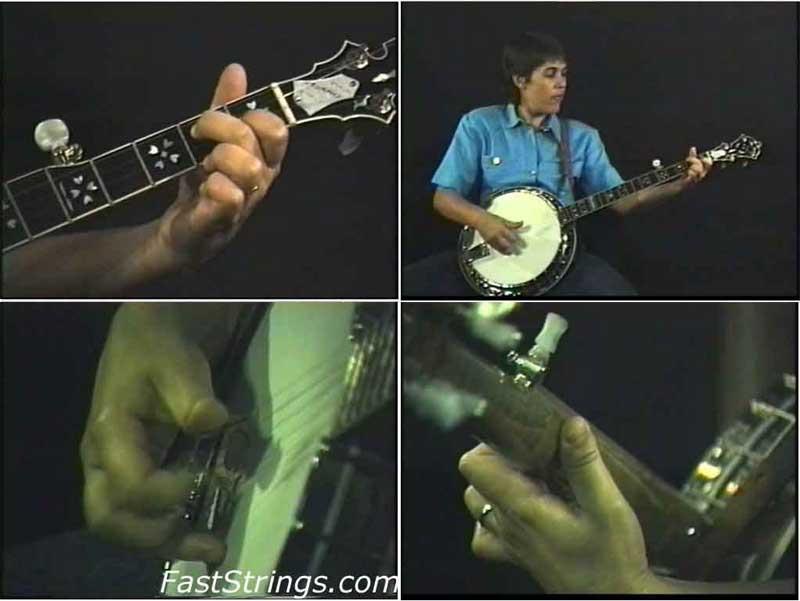 Murphy Henry - The Murphy Method: Beginning Banjo Vol. 1