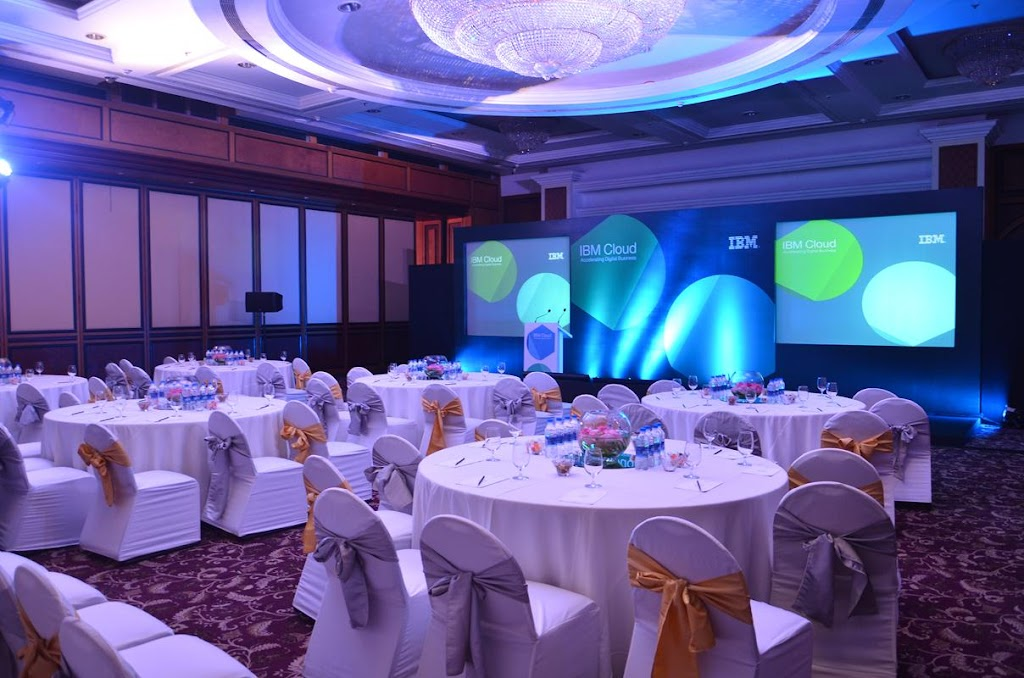 IBM Cloud Conference - Taj Lands End - 3