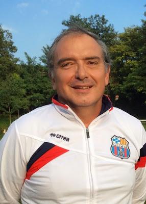 Maurizio Gambadoro
