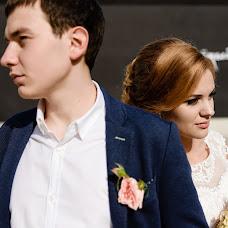 Wedding photographer Svetlana Yaroslavceva (yaroslavcevafoto). Photo of 16.11.2016