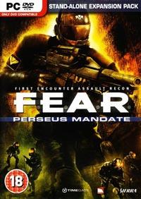 F.E.A.R. Perseus Mandate - Review-Walkthrough By Jeremy Vancleave