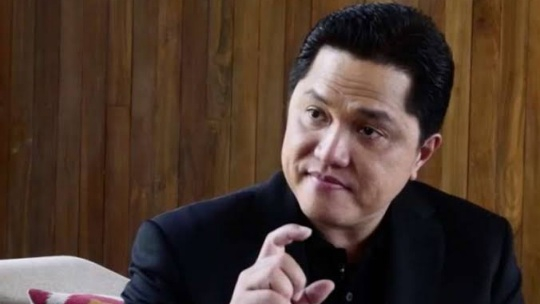 Ketegasan Erick Thohir soal Isu Radikalisme di BUMN Harus Dibuktikan, Jangan Tergoda Kelompok Pro Khilafah