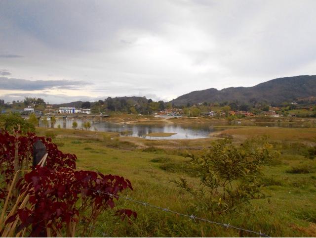 Guatapè, Colombia