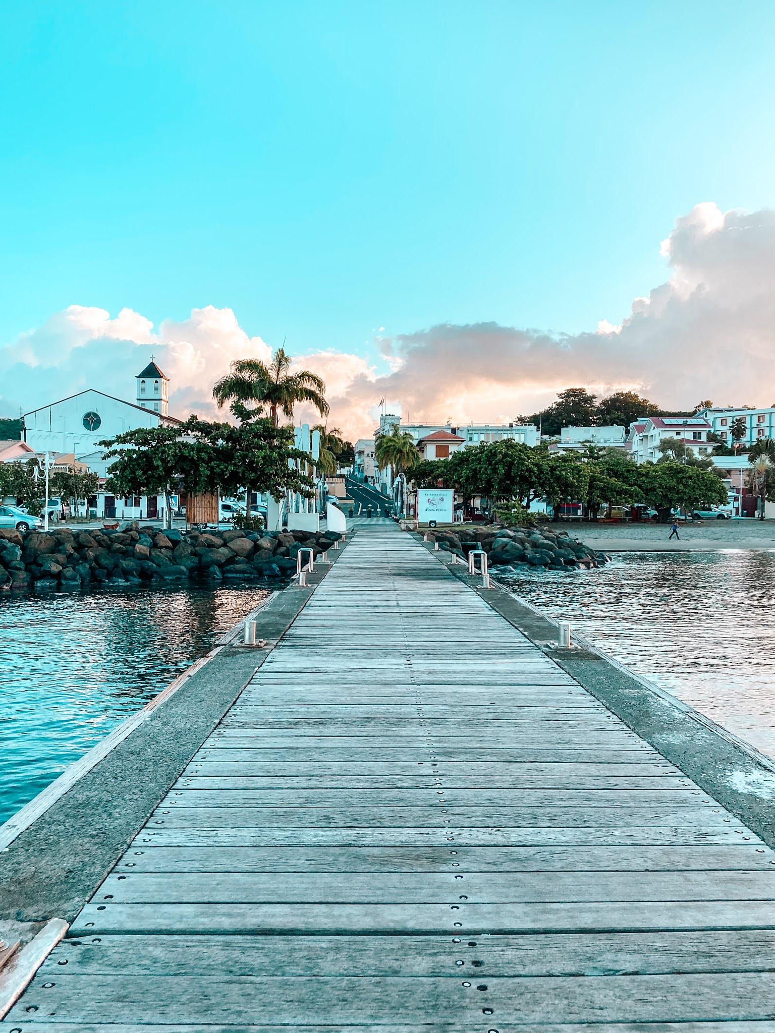 Découvrir le Nord de la Martinique avec la commune de Schoelcher
