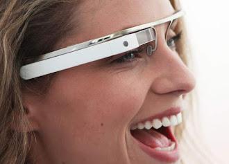 Las apps de las Google Glass empiezan a salir a la luz