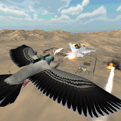Spy Pigeon Air Strike