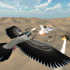 Spy Pigeon Air Strike for PC and MAC