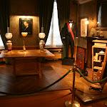 Musée Claude Debussy : salle principale