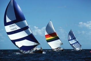 Our Spinnaker