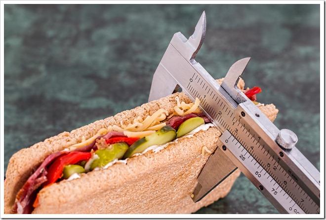 dieta chaos w diecie w poszukiwaniu złotego środka