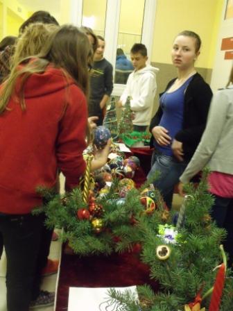 Kiermasz Świąteczny 2012 - DSCF2390.JPG