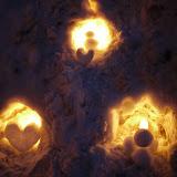 2010冬、小樽 雪あかりの路