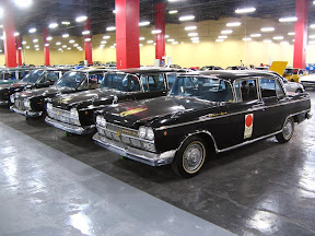 Olympic Taxis