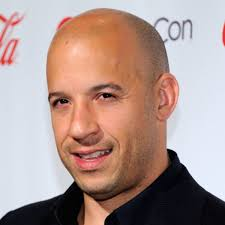 Vin Diesel Biography and Life Story
