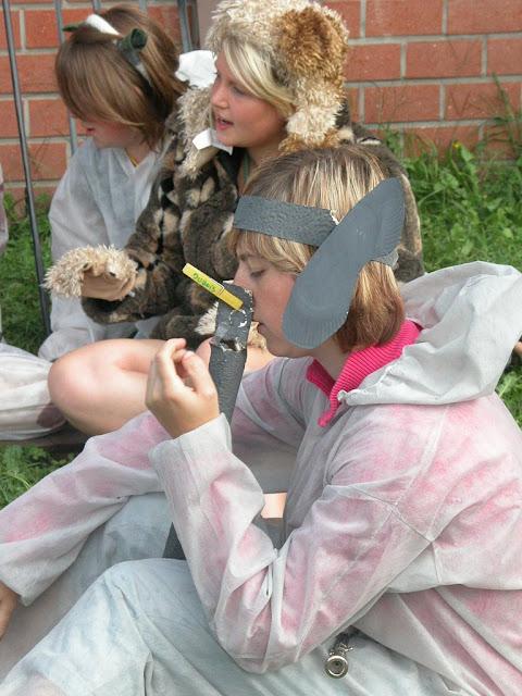 Kamp Genk 08 Meisjes - deel 2 - Genk_170.JPG