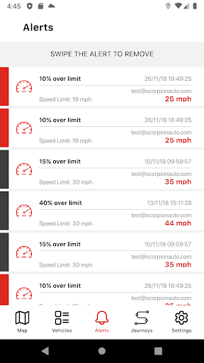 datatool screenshot 3