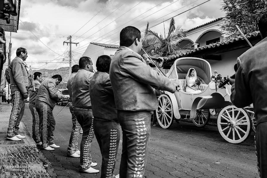 Wedding photographer Alejandro Souza (alejandrosouza). Photo of 31.08.2016