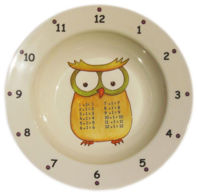 Professor ONE Hoot bowl