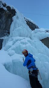 Dernières longueur dans le monde des glaces