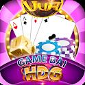Game bài nhận quà khủng - HDG icon