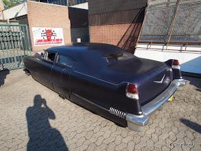Photo: Bert's Wagen