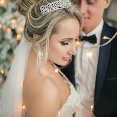 Wedding photographer Nataliya Pupysheva (cooper). Photo of 09.12.2018