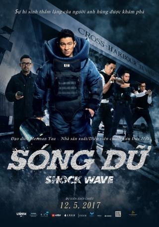 Sóng Dữ - Shock Wave (2017)