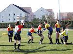 Cadets - 210309 - Rueil - Val d'Orge