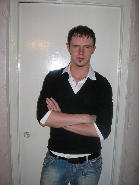 Pickup Artist Dmitry 04, Dmitry