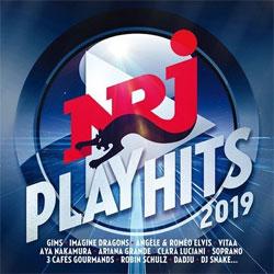 CD NRJ Play List Hits 2019 (Torrent) download
