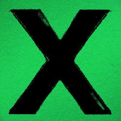 CD Ed Sheeran - X (Torrent) download