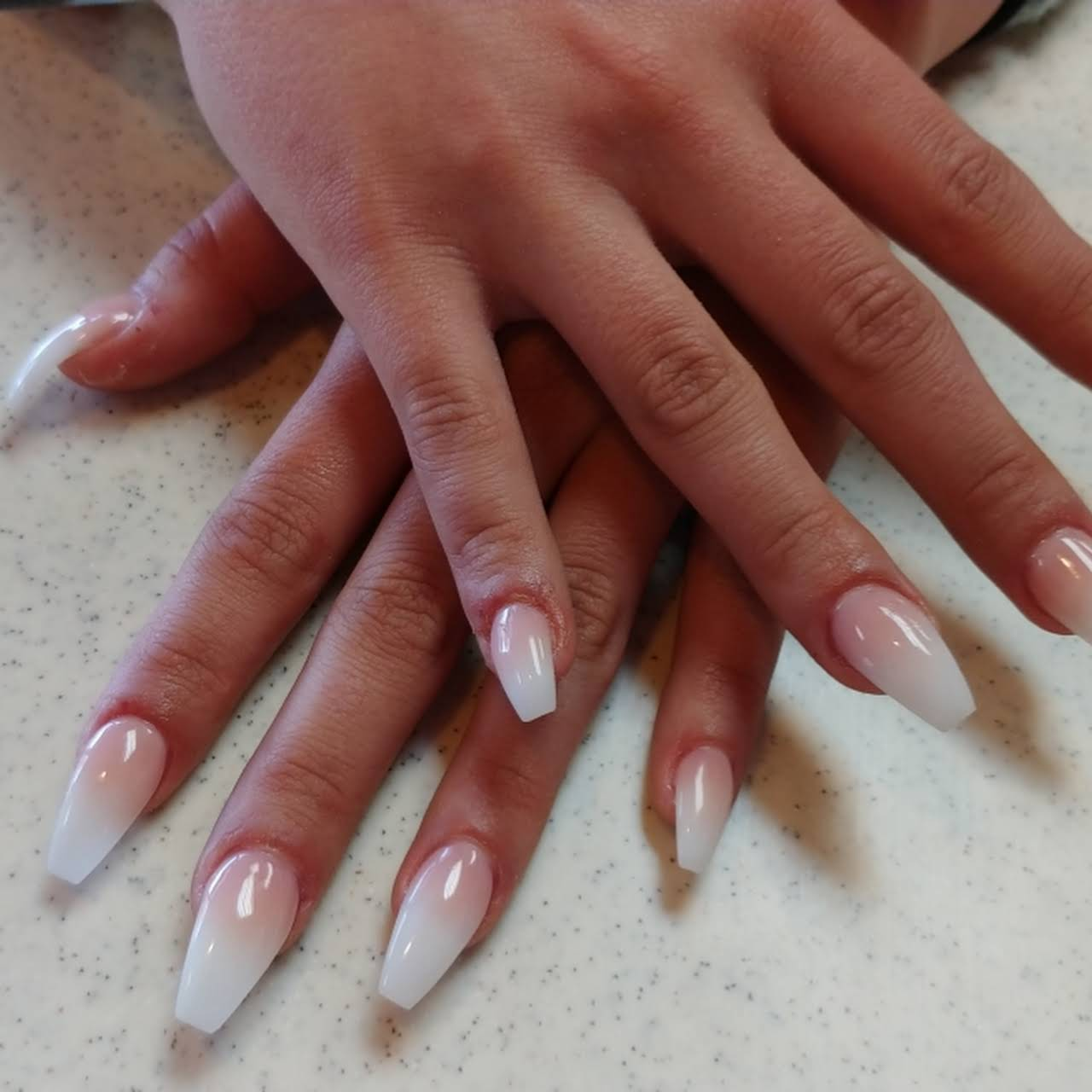 Manicure Downtown Knoxville- HireAbility