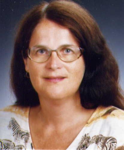 Louise Patterson