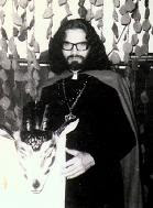 Dr Leo Martello 2