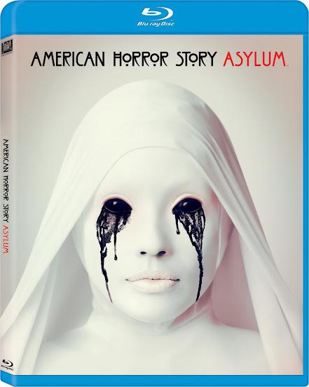 American Horror Story – Temporada 2: Asylum [BD25]