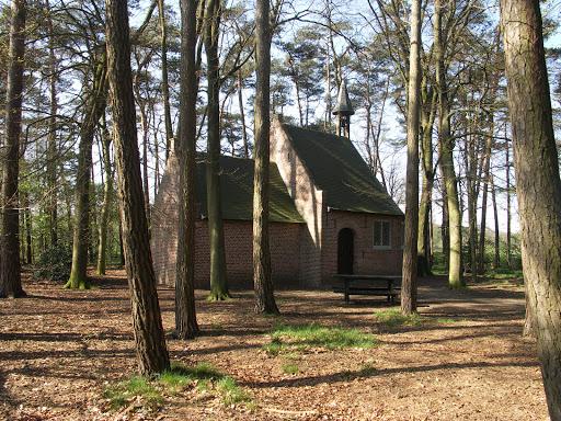 Kapel van Sint Antonius Abt op Salphen