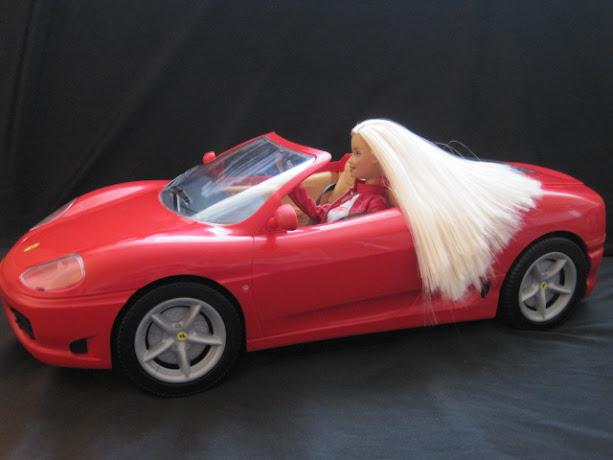 Barbie: tematiskie izlaidumi / тематические выпуски (серии) кукол. - Page 2 IMG_8024