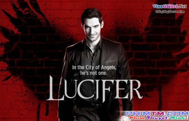 Xem Phim Chúa Tể Địa Ngục 2 - Lucifer Season 2 - phimtm.com - Ảnh 1