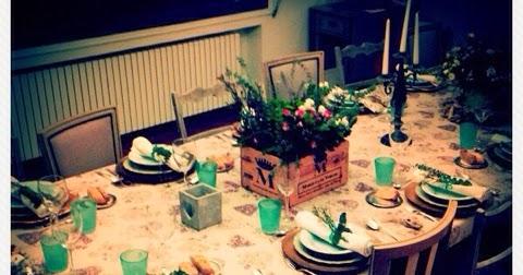 El atelier de mery como poner una mesa bonita y original for Como poner una mesa bonita