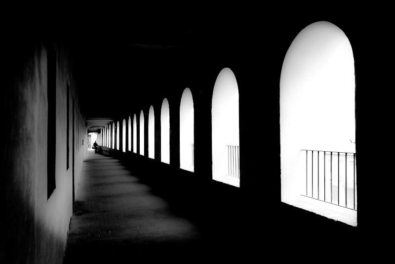 Archi di luce di miriam_quarchioni