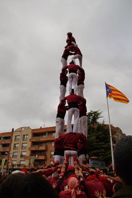 Actuació Fira Sant Josep de Mollerussa 22-03-15 - IMG_8331.JPG