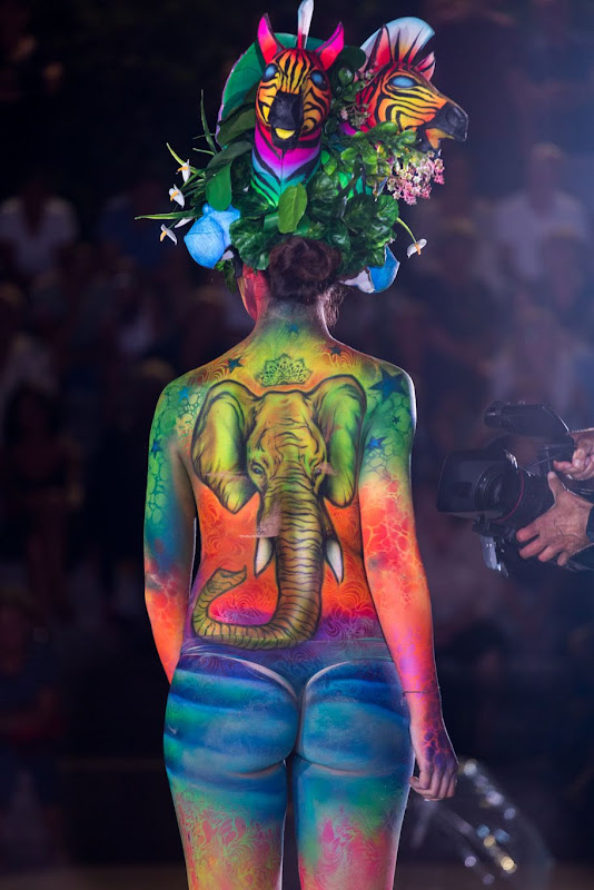 IMG_5293 Color Sea Festival Bodypainting 2018