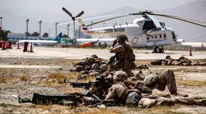 Ataque dos EUA com drones mata membro do Estado Islâmico no Afeganistão, segundo forças americanas