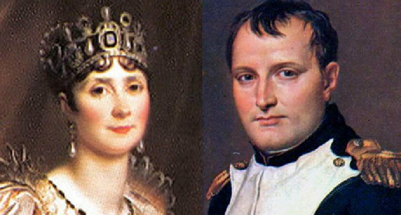 Heritage: Napoleon's marriage certificate up for sale