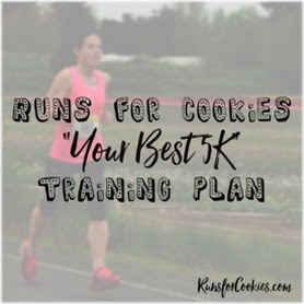 Training plan to run a PR in the 5K