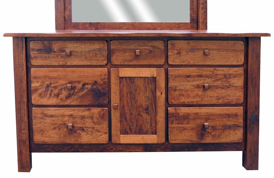 Rustic Furniture Hwy 6