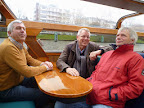 2014-03-22 Busreis naar Groningen